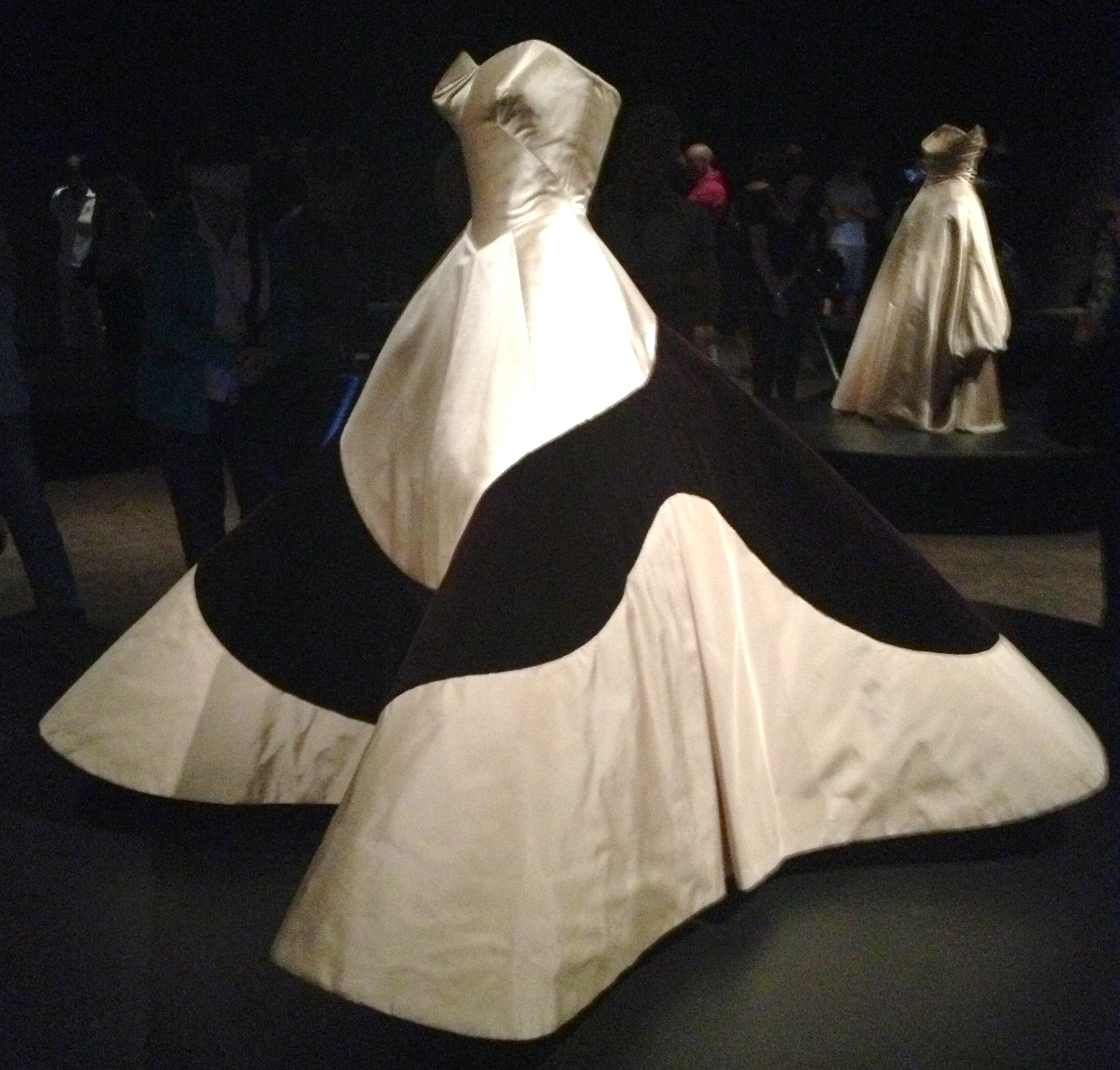 Sketching Charles James Beyond Fashion The Met Garrott Designs