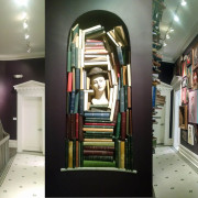 Moris Hall Fashion Marketing at SCAD