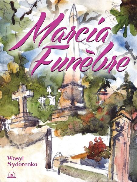 Cover Art for Marcia Funebra