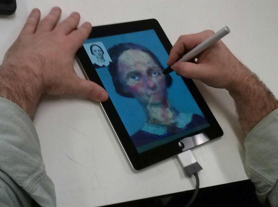 The 6 Best Apps for Artists - Garrott Designs
