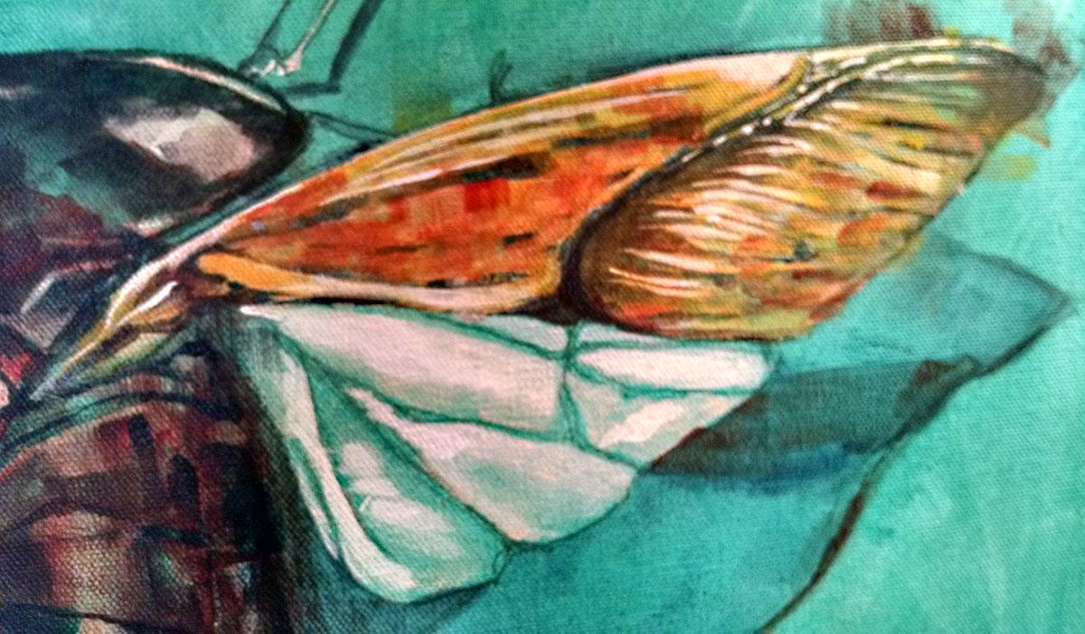 Painting Studio Garrott Designs 9