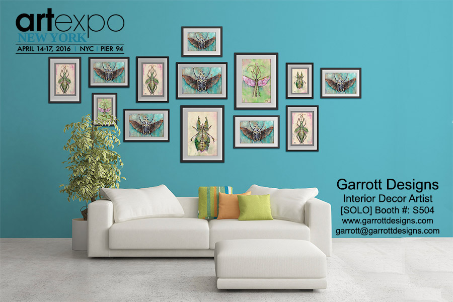 Art Expo Solo Garrott Designs 1 sm