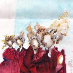 MET Comme des Garcons Art of the In Between