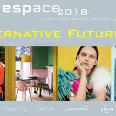 ESP TRendLab Alternative Futures Conference 2018
