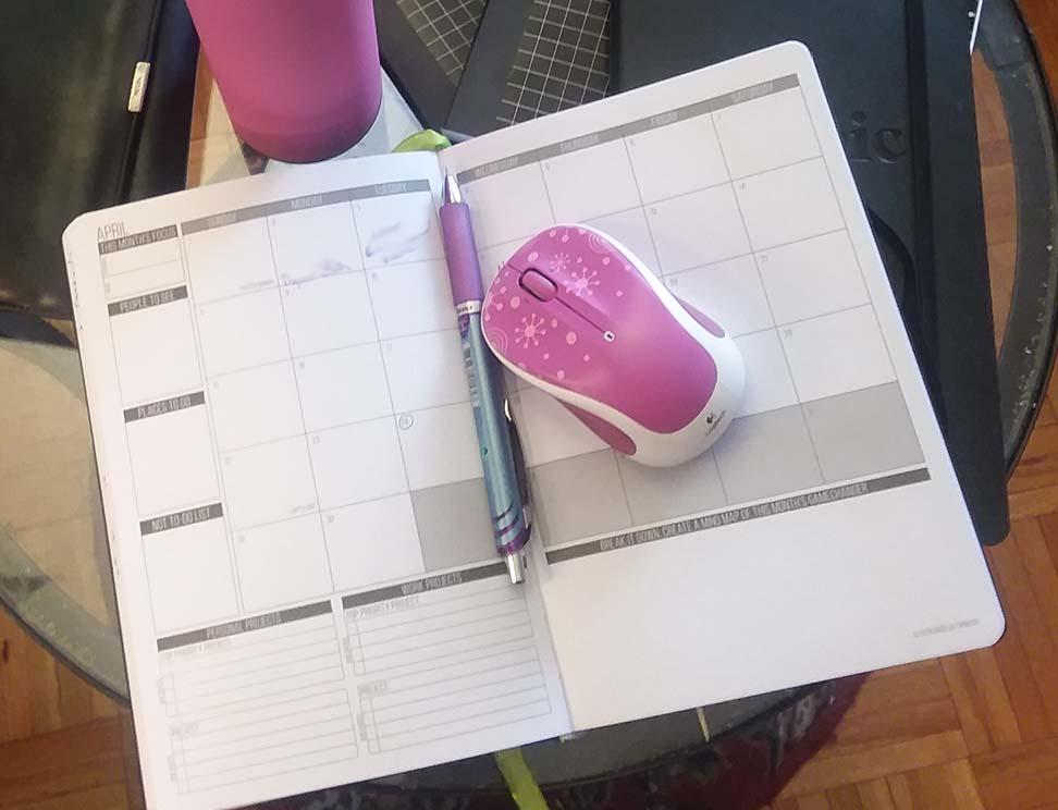 Ideas Gift Giving Designer Architecture 2019 Calendar Art Toys Books Home Decor Office Decor Day Planner