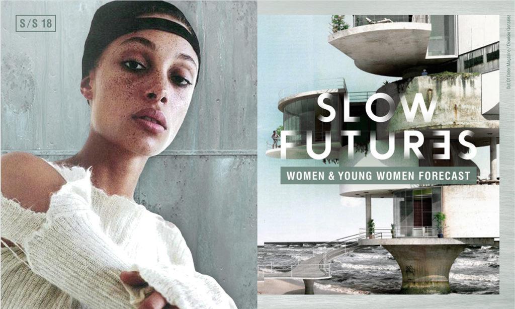 WGSN Slow Futures S/S 2018