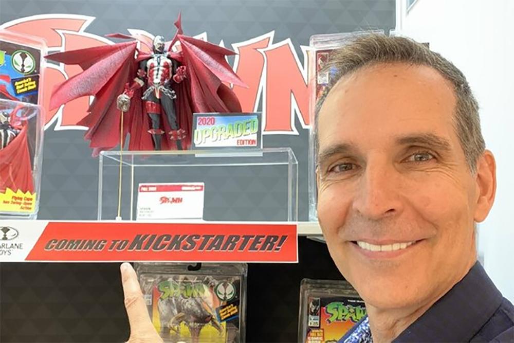 rebooting toy industry marketing kickstarter entrepreneur startups Hasbro Mattel